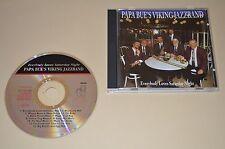 Papa Bue`s Viking Jazzband - Everybody Loves Saturday Night / Timeless 1991