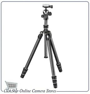 Gitzo GK1545TA Series 1 Traveler Tripod Kit for Sony a9 and a7-Series Cameras