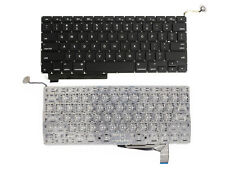 "Genuine US Keyboard For Apple Macbook Pro 15"" A1286 MC371LL MC372LL MC373LL"