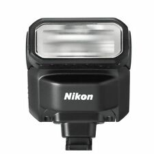 OFFICIAL NEW Nikon speedlight SB-N7 BK for Nikon 1 / AIRMAIL with TRACKING