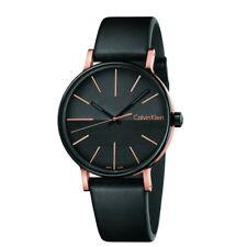Calvin Klein Orologio Donna Solo Tempo Collezione Boost  K7Y21TCZ