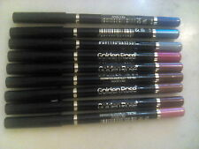 9pcs lot New Golden Rose Lipliners and Eyepencils, dermatologically tested