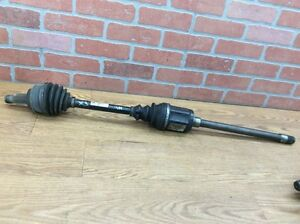 CV AXLE SHAFT BMW X3 2004 04 2005 05 2006 06 2007 07 Front Right OEM 7524046