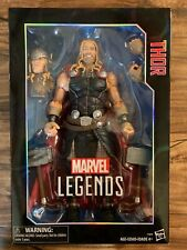 Marvel Legends Thor Deluxe Collector Action Figure 12?