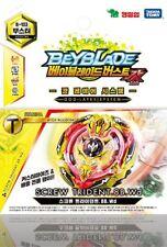 BeyBlade Burst B-103 SCREW TRIDENT.8B.Wd Takara Tomy Original