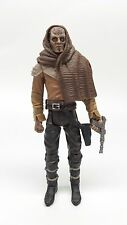 Star Wars TLC Legacy Collection BD37 Trinto Duaba Cantina Patron Loose Complete
