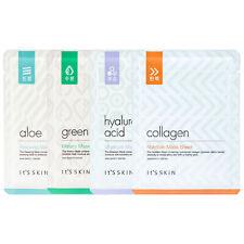 IT'S SKIN Facial Mask Sheet Face Skin Care Moisturizing Nutrition Korea Pack 17g