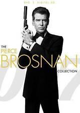 007: The Pierce Brosnan Collection DVD
