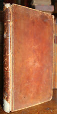 1793 The Seasons by James Thomson Illustrated Early Edition Engravings Winter