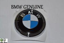 """BMW E70 X5 Emblem BMW """"Roundel"""" For Hatch BRAND NEW GENUINE 51 14 7 157 696"""