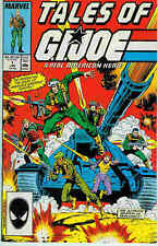 Tales of G.I. Joe # 1 (52 pages) (états-unis, 1988)