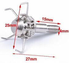 24pcs Arrow Head Broadhead Arrowhead Point Compound Recurve Bow Hunting Archery