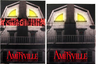 AMITYVILLE: THE CURSED COLLECTION, Vinegar Syndrome HORROR, BOX CASE NEW BLU RAY
