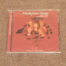 Masterpiece Series: When I Survey the Wondrous Cross (CD, Music, Christian, New)