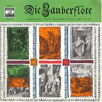 Wolfgang Amadeus Mozart – Die Zauberflöte - Querschnitt