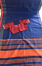 Designer Silk Cotton Bollywood Saree (SAREE ONLY)