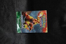 Pokemon Diamond and Pearl secret wonders trading card list Rule Book Game