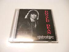 "Donal Dean ""Nightshift"" Rare Indie Aor cd 1995 Usa Printed"