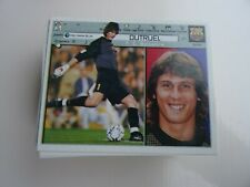 DUTRUEL (FRANCE) - FC BARCELONA - PANINI LIKE / STICKER - LA LIGA 2001/02