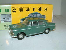 1/43 MORRIS OXFORD ( A60 FARINA) IN GREEN  . VANGUARDS