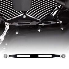 For 1980-2018 Harley Davidson Softail Dyna Electra Glide BILLET SHIFT LINKAGE US
