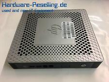 HP Thin Client T610 ohne RAM, ohne Flash, ohne Netzteil