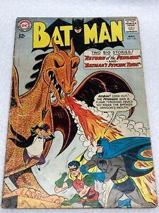 BATMAN #155 FIRST SILVER AGE PENGUIN DC COMICS 1963