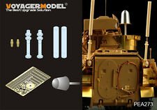Voyager PEA273 1/35 Modern US M2A2 ODS Infantry Fighting Vehicle AD For TAMIYA