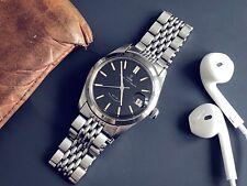 Stunning vintage Tudor Prince Oysterdate. Vintage watch. Rolex. Omega
