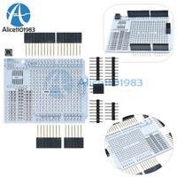Prototype PCB Protoshield DIY for Arduino UNO R3 Mega 1280 2560 328 Shield Board