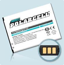 PolarCell Batería para Samsung Galaxy Note 2 gt-n7100 II LTE gt-n7105 EB595675LU