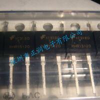 10pcs RHRP15120 RHR15120 15A, 1200V Hyperfast Diode Original FSC TO-220