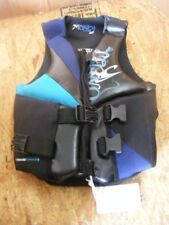 O'neill Flotation Aid Women Adult 6 PWC Life Vest Formfit Lumbar Design US