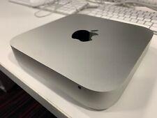 Apple Mac mini A1347 Desktop - MD387B/A (October, 2012) 250g SSD 8gig Ram