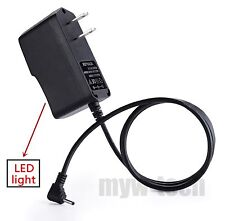 2A AC/DC Home Wall Power Charger Adapter Cord For Archos 97 Titanium HD Tablet