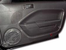 ACC 2005-2009 V6 & GT Mustang - Door Trim Kit Chrome Vinyl 4Pc - 271008
