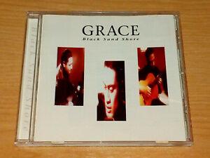 GRACE BLACK SAND SHORE CD 1995.