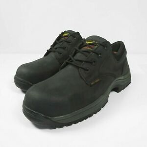 Dr. Martens Industrial Safety Toe Shoes Non-Metallic Anti-Static Work Boot UK 10