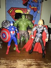 Marvel Legends Walmart Exclusive Avengers 2012