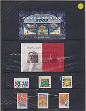 """2003 AUSTRALIA POST """"THE COLLECTION OF 2003 AUSTRALIAN STAMPS"""" COMPLETE SET MNH"""