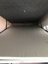 Roof Pop Top Mattress T5 T4 T6 Vivaro  1 Inch