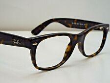 3ead249ddd Authentic Ray-Ban RB 5184 2012 Tortoise New Wayfarer Eyeglasses Frame  223