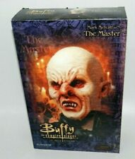"Sideshow Buffy The Vampire The Master 12"" Tv Figure Brand New Tv Figure"