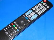 LG REMOTE CONTROL AKB72914276 47LW5700 55LW6500 55LW9500 65LW6500 NEW
