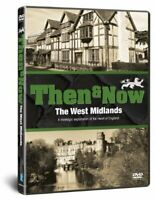Then and Now - The West Midlands [DVD][Region 2]