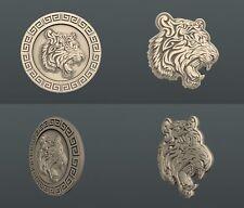 3d STL models for CNC, Artcam, Aspire, relief Tiger