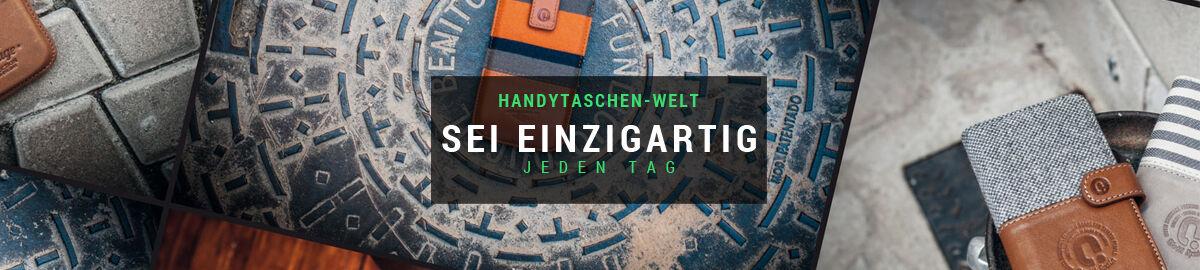 Handytaschen-Welt