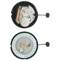 For Ronda 515 Replacement Quartz Watch Movement Date At 3'