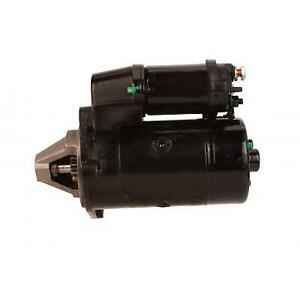 FITS FORD SIERRA & SAPPHIRE 2.0 PINTO & DOHC UPRATED 1987-1993 NEW STARTER MOTOR