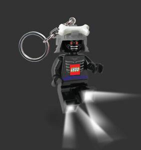 "3"" Lego Gargamon Ninjago Key Light Keychain LED Batteries Torch LGL-KE8T Genuine"